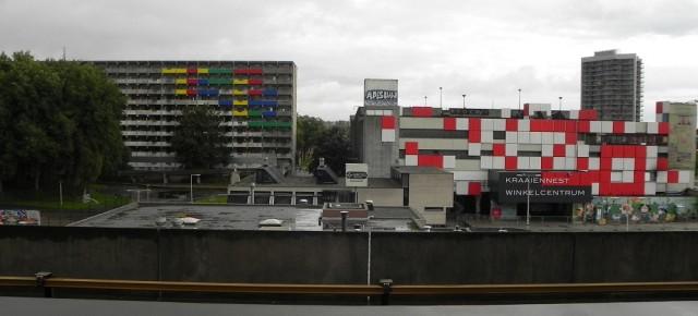 Bijlmer - Amsterdam